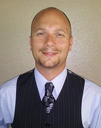 Patrick Green — Director of Support Services, Idaho