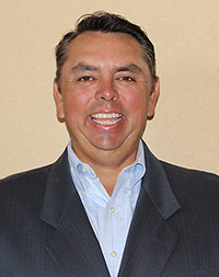 Tim Caraveo — Executive VP