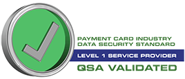 Tech Lock Certified PCI Compliance